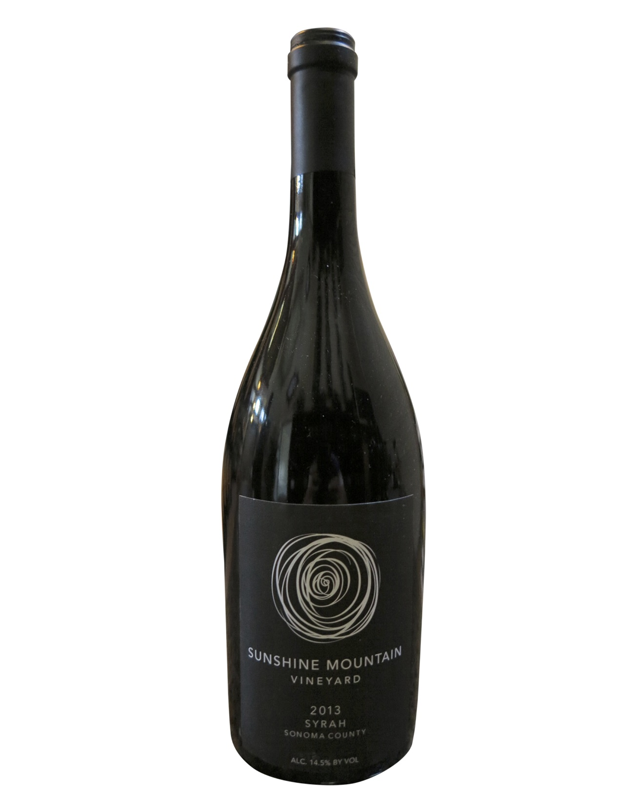 Product Image for 2013 Sunshine Syrah